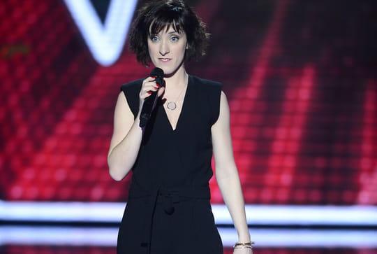 """Alcidia The Voice 2016 : elle reprend """"Prière Païenne"""" de Céline Dion pour son audition"""
