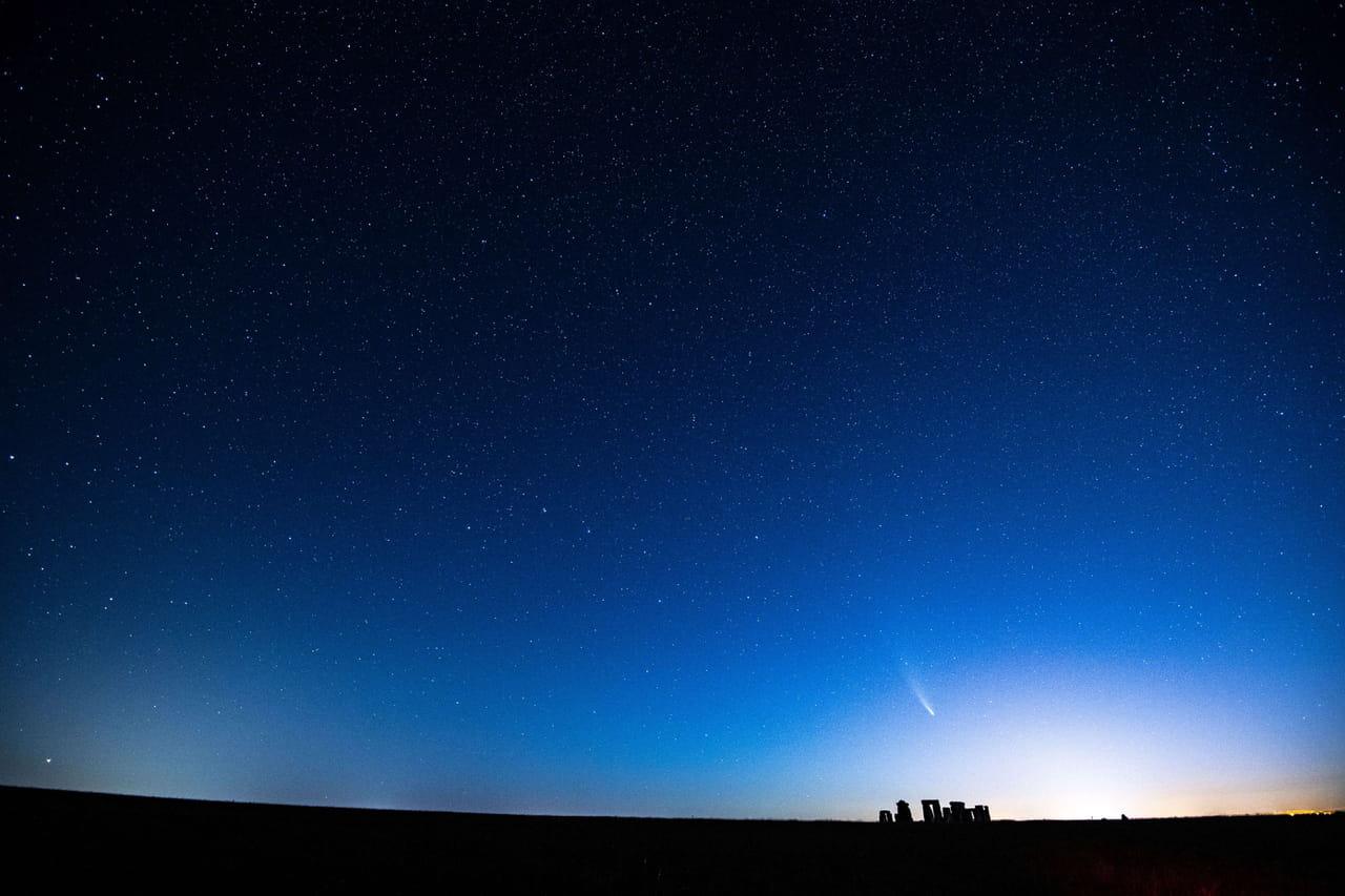 Nuit des étoiles2020: dernier jour pour observer le spectacle, toutes les infos