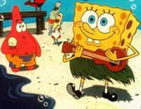 Bob l'éponge : La confiture de méduses. - L'affrontement