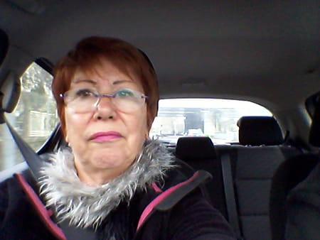 Liliane Le Couturier