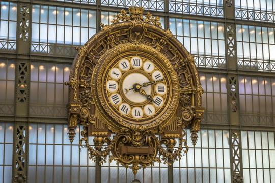 Ce que vous ignorez sur le Musée d'Orsay