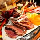 Plat : Le Paseo - Cocktail club & restaurant (Ex : LE SUD)  - Planche tapas -   © Le Paseo - Cocktail club & restaurant