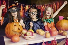 Déguisement Halloween: idées de déguisement pour fille, garçon ou adulte