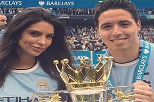 Anara Atanes : la copine de Samir Nasri se lâche encore sur Deschamps