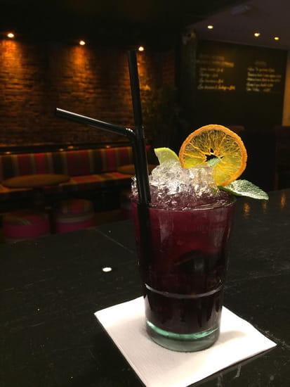 Boisson : Windsor Tapas  - cocktail -   © windsor
