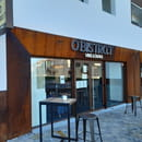 Restaurant : O Bistro.t  - RESTAURANT VINS  TAPAS -   © Restaurant 7 place  Viro