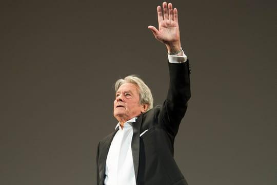 Alain Delon prendra sa retraite après un dernier film