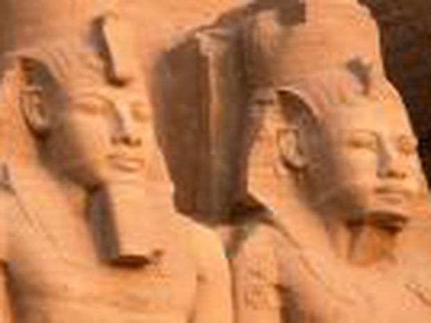 L'Egypte des pharaons au fil du nil