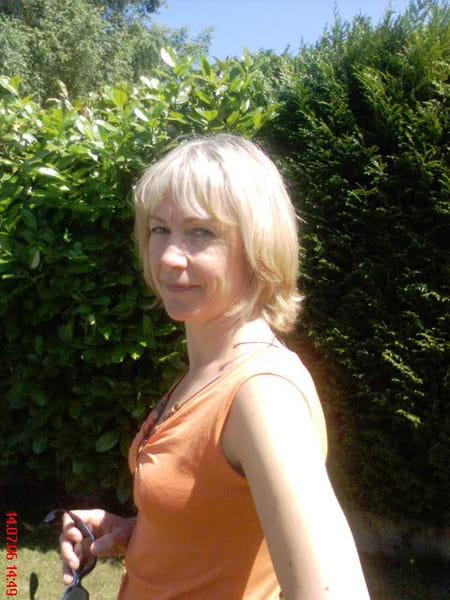 Nathalie De Decker