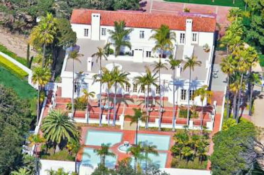 La célèbre villa de Scarface est en vente