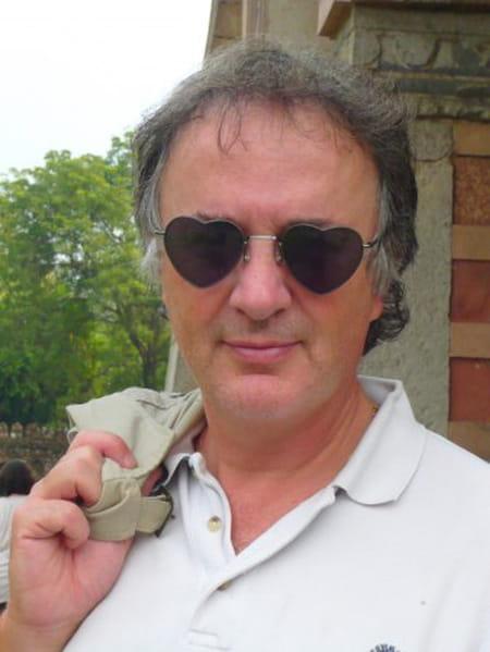 Jean- Luc Coudurier