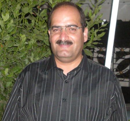 Mahmoud Ramzi El Methamem