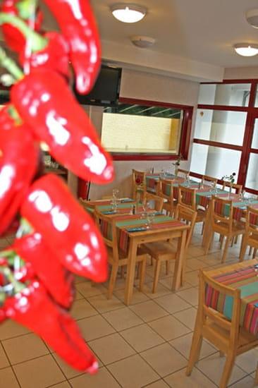 Restaurant Le Gantxo  - Restaurant le Gantxo -   © Elodie Lafitte, www.crok-photo.fr