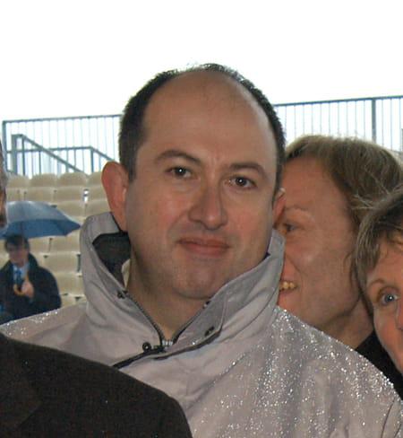 Jean-Michel Jurado