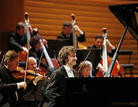 Christoph von Dohnányi dirige Mendelssohn, Beethoven et Schubert