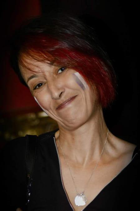 Nathalie  Rassel