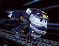 Robot Trains : La force de traction