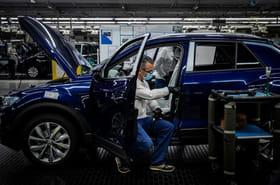 Dieselgate: deux patrons de Volkswagen évitent un procès avec un accord à 9millions d'euros