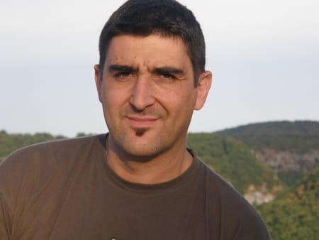 Christophe Cleret