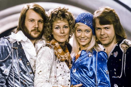 ABBA: chansons cultes, succès, séparations... Biographie du groupe suédois