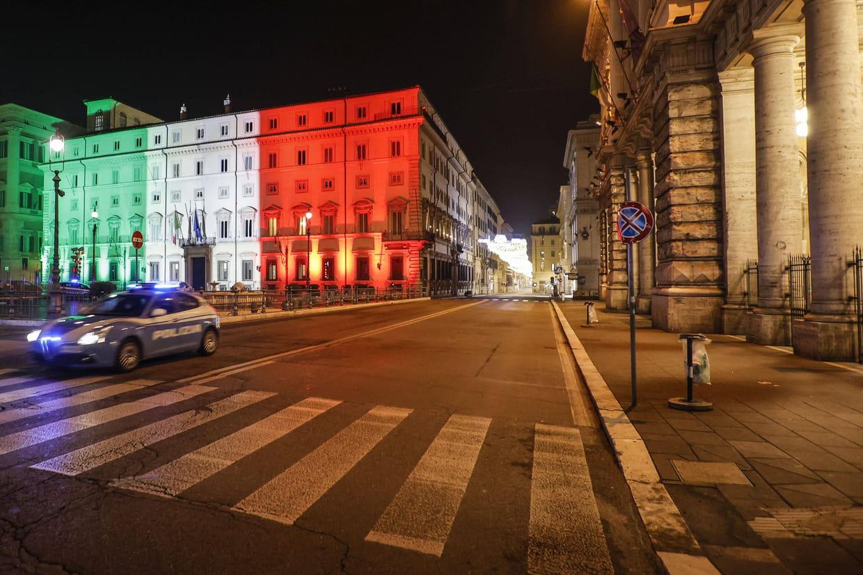 Vacances En Italie Nouvelles Restrictions Quatorzaine Quelles Sont Les Regles A Respecter