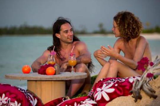 Adam recherche Eve: les sexes des candidats floutés par D8