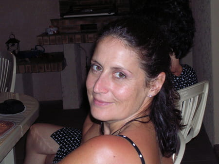 Anne- France Sanglar