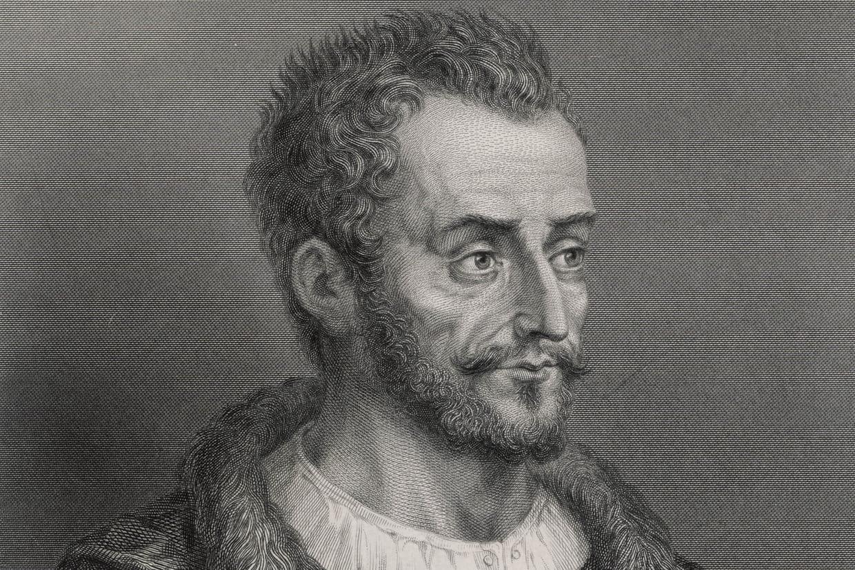 Pierre De Ronsard Biographie Du Poète Auteur De Sonnets