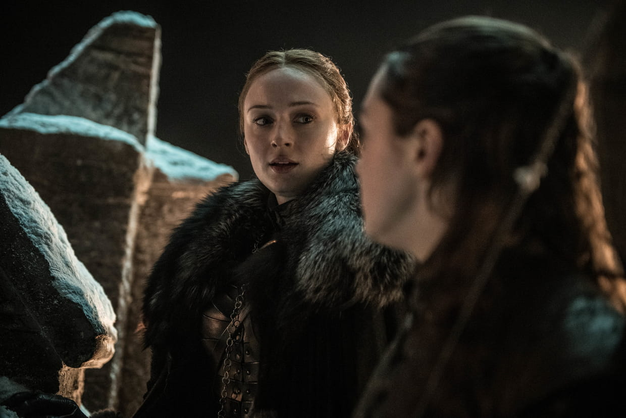 Le final bat le record d'audience de HBO — Game of Thrones