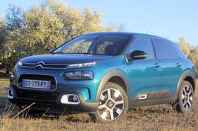 Nouveau Citroën C4Cactus: l'essai et notre avis, quel prix? [photos]