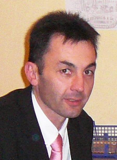 Hubert Douay