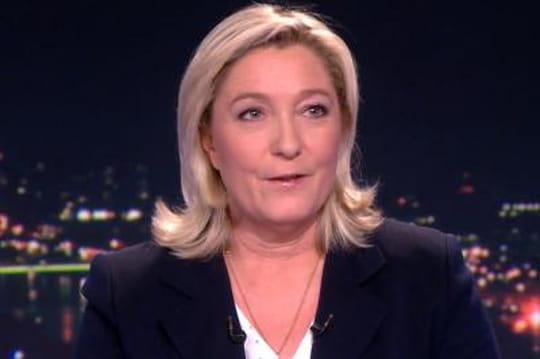 Elections départementales 2015: leFN, parti lemieux représenté