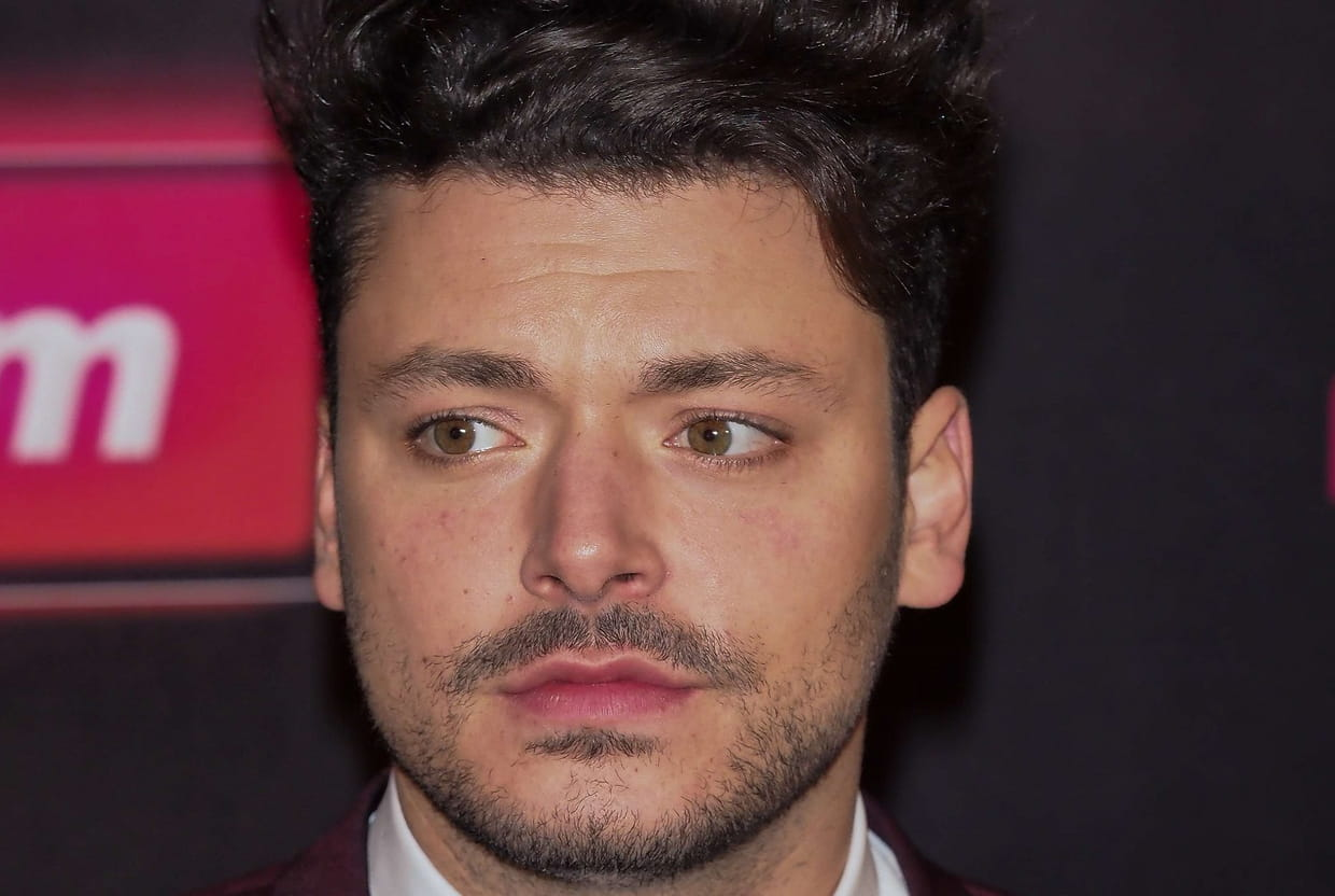 On ne demanderait qu'à rire avec Kev Adams