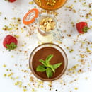 Dessert : New Lodge  - Gourmandises... -   © Restaurant New Lodge