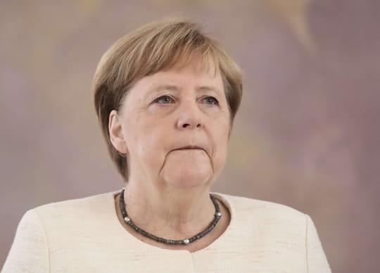 Angela Merkel malade? Quel ennui de santé derrière ses tremblements?
