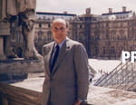Mitterrand, président culturel