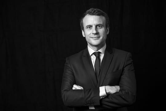 Photo officielle: à quoi ressemblera la photo de Macron président?