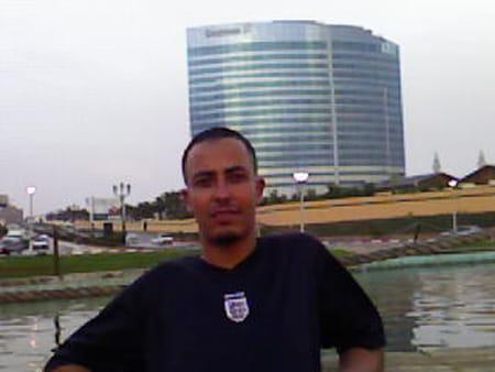 Abdelghafour Ramdani