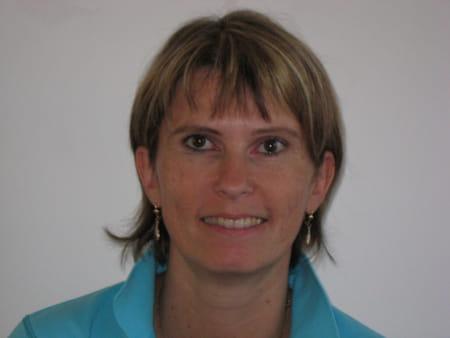 Sandrine Manser