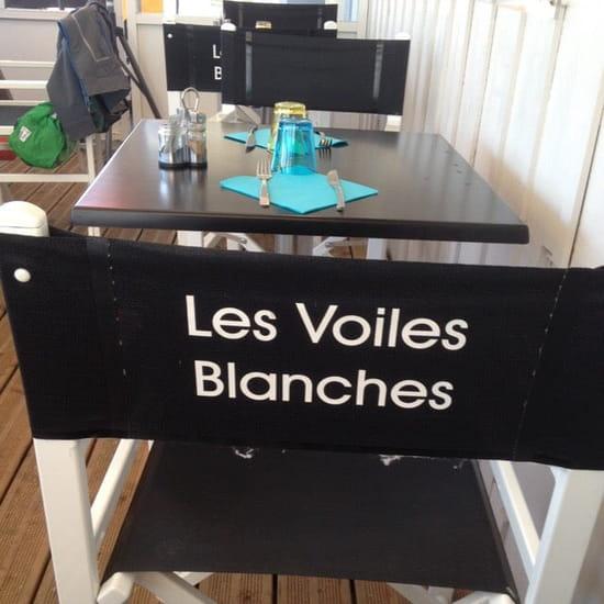 Restaurant : Les Voiles Blanches