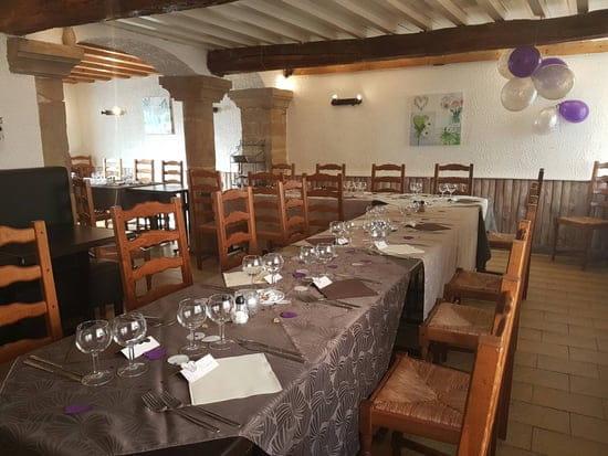 Restaurant : Saveurs & Tradition
