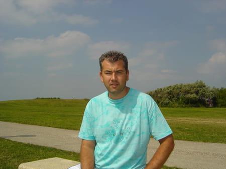 Laurent Alleaume