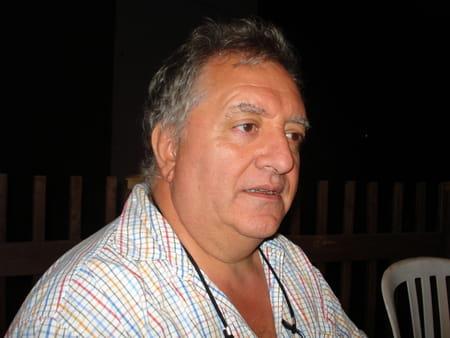 Hervé Bourhis