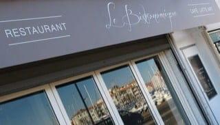 Restaurant : Le Bistronomique