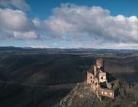 Légendes de France : L'Auvergne