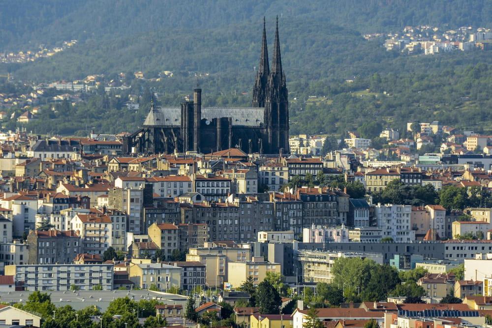 Résultat élection municipale Clermont-Ferrand ©imageBROKER.comSIPA