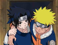 Naruto : Naruto sort le grand jeu