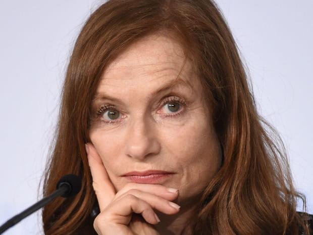 Isabelle Huppert, qui est la mystérieuse actrice en lice pour les Oscars?
