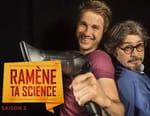 Ramène ta science !