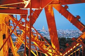 Tour Eiffel, Opéra de Lyon, Marineland... 17sites à visiter côté coulisses